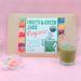 JAS認定のオーガニックフルーツ青汁で美味しく温活