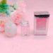 ピンクの可愛い香水「パルファン・サルバドール・ダリ ダリア オードトワレ」